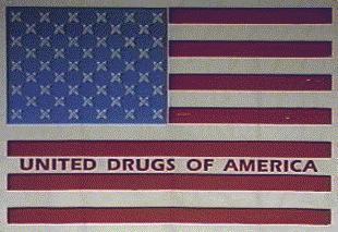 United Drugs of America