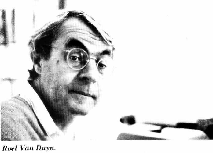 Van Duyn