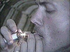 Medical smoker