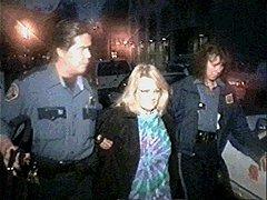 Densmore arrest